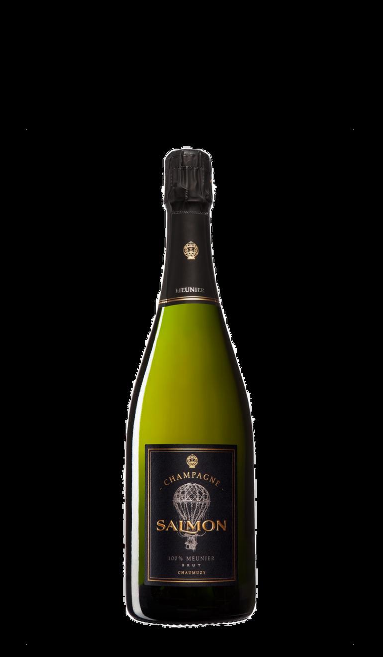 Flaskebilde av Salmon Meunier Champagne Brut