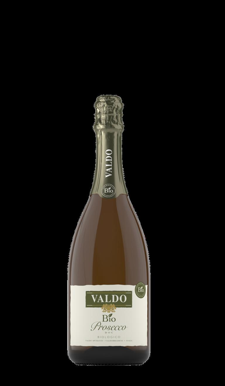 Link til produkt som er relatert: Valdo Prosecco BIO Brut