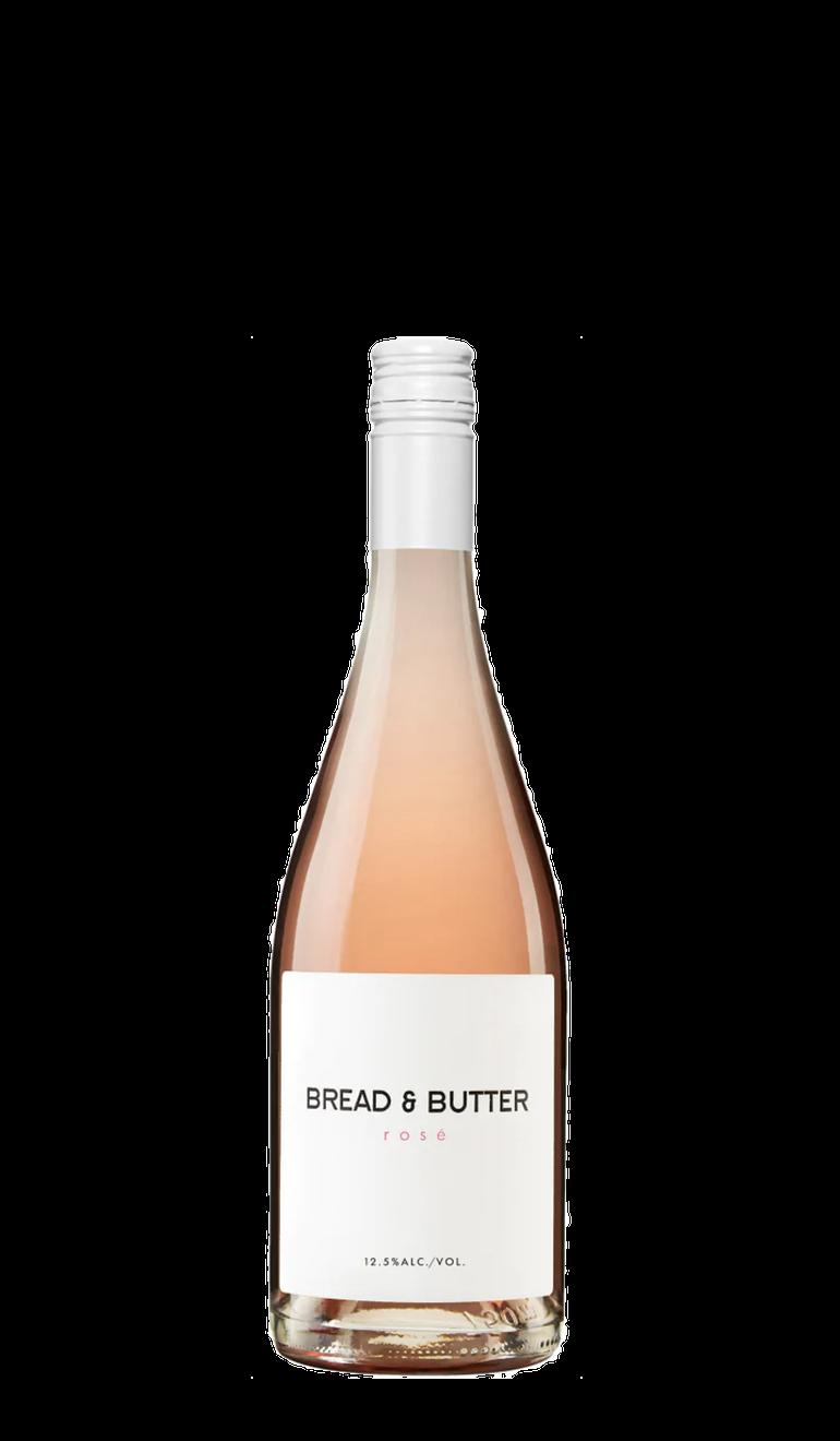 Link til produkt som er relatert: Bread & Butter Rosé