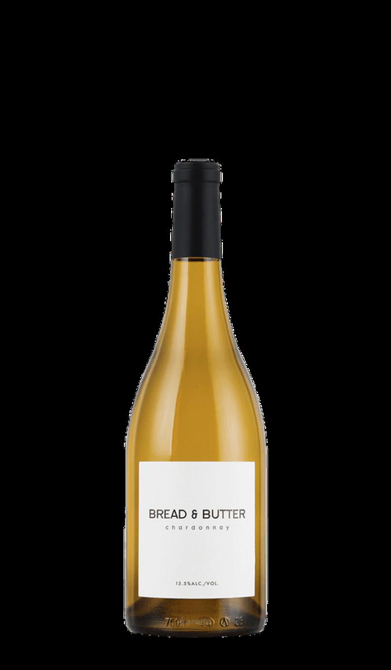 Link til produkt som er relatert: Bread & Butter Chardonnay