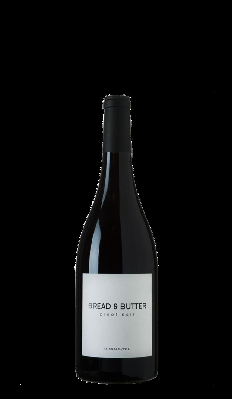 Flaskebilde av Bread & Butter Pinot Noir