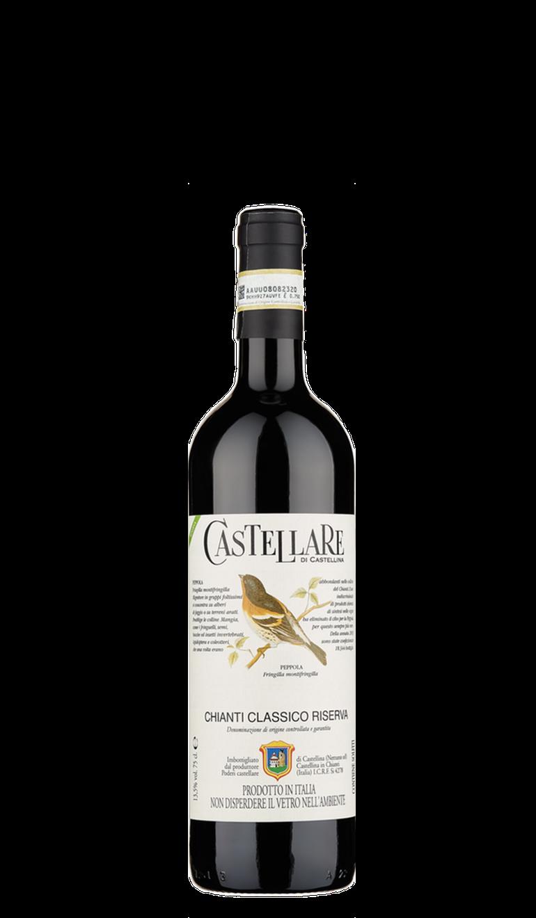 Flaskebilde av Castellare Chianti Classico Riserva