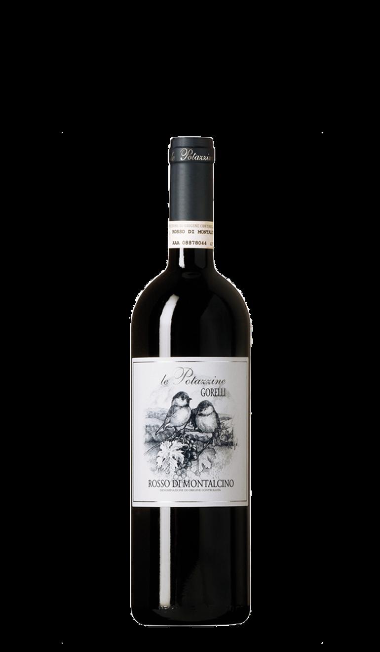 Link til produkt som er relatert: Le Potazzine Rosso di Montalcino