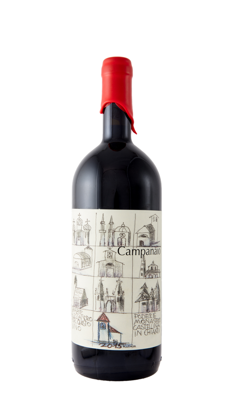 Link til produkt som er relatert: Monastero Campanaio Magnum 1.5 L
