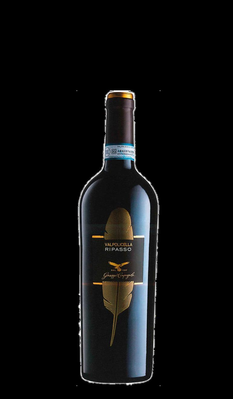 Link til produkt som er relatert: Campagnola Ripasso Classico