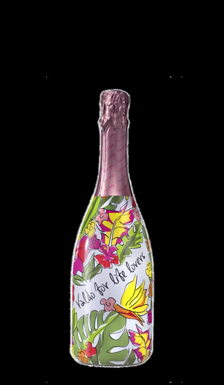 Link til produkt som er relatert: Valdo Jungle Rosé