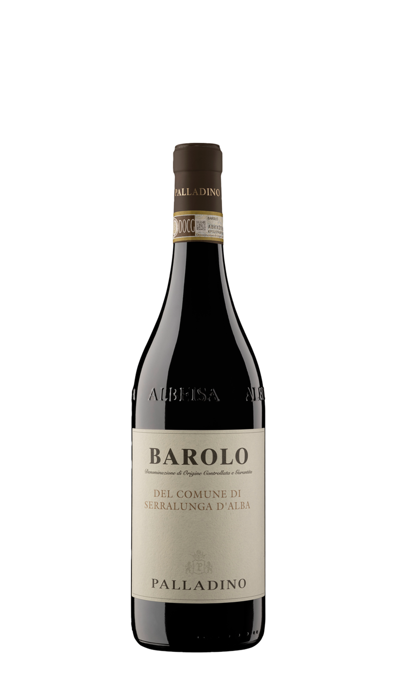 Link til produkt som er relatert: Palladino Barolo 2016