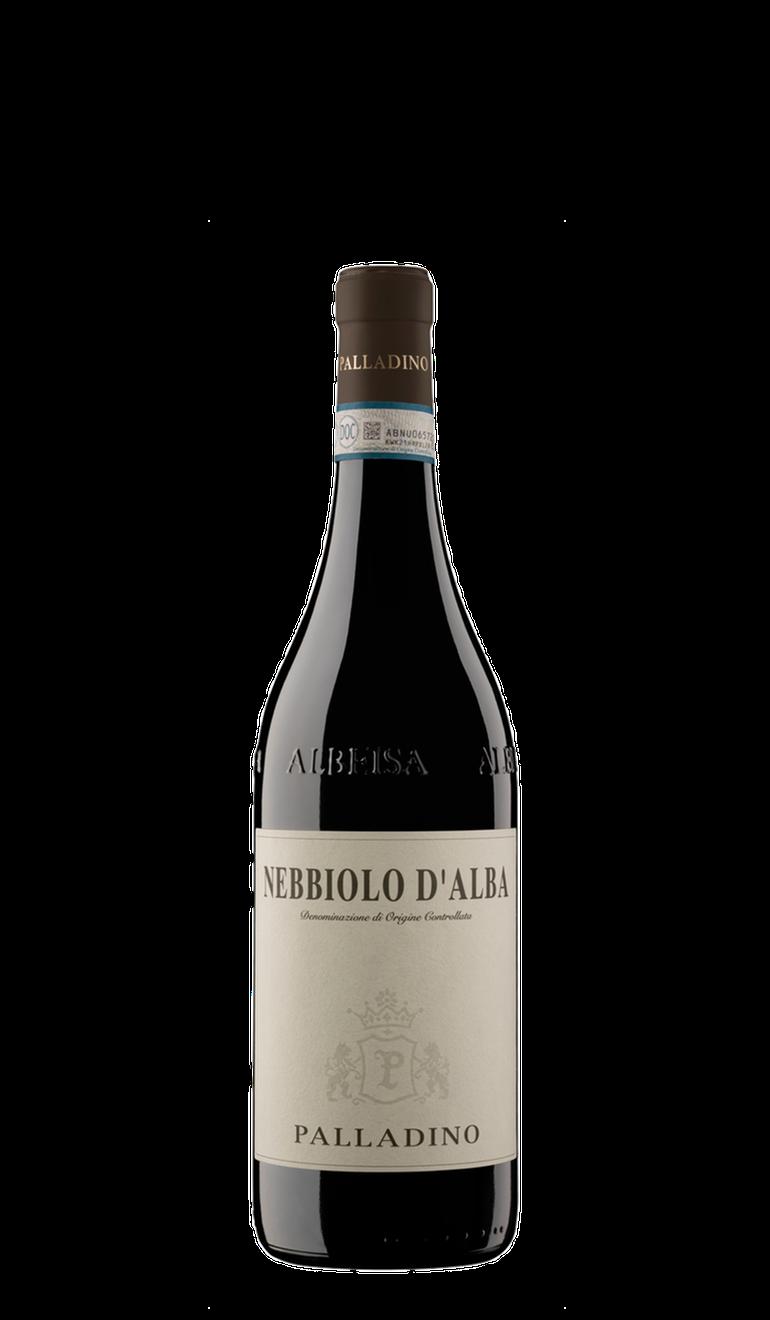 Link til produkt som er relatert: Palladino Nebbiolo d'Alba