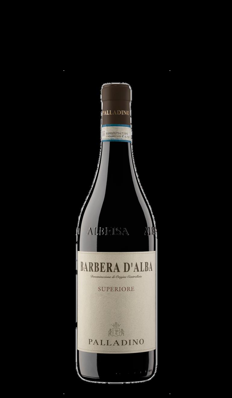 Link til produkt som er relatert: Palladino Barbera d'Alba Superiore