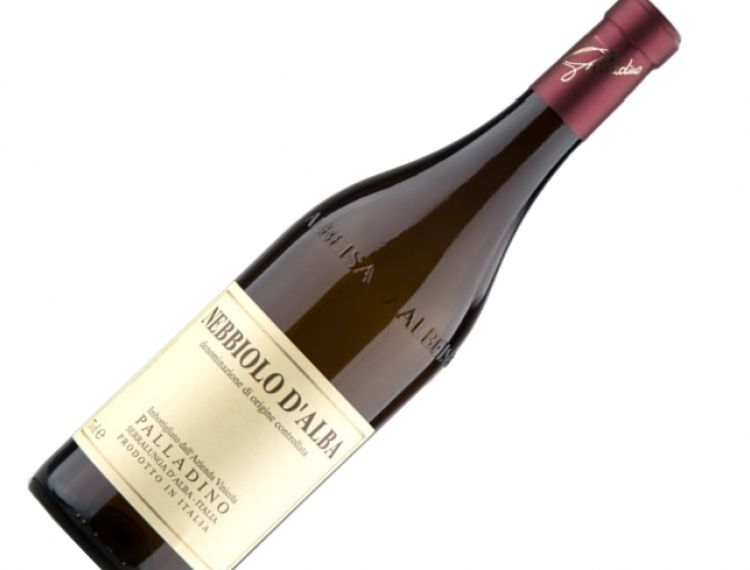 Norwegian Sommelier Association: Palladino Nebbiolo d'Alba 2015 awarded to be the best red wine of fall 2017