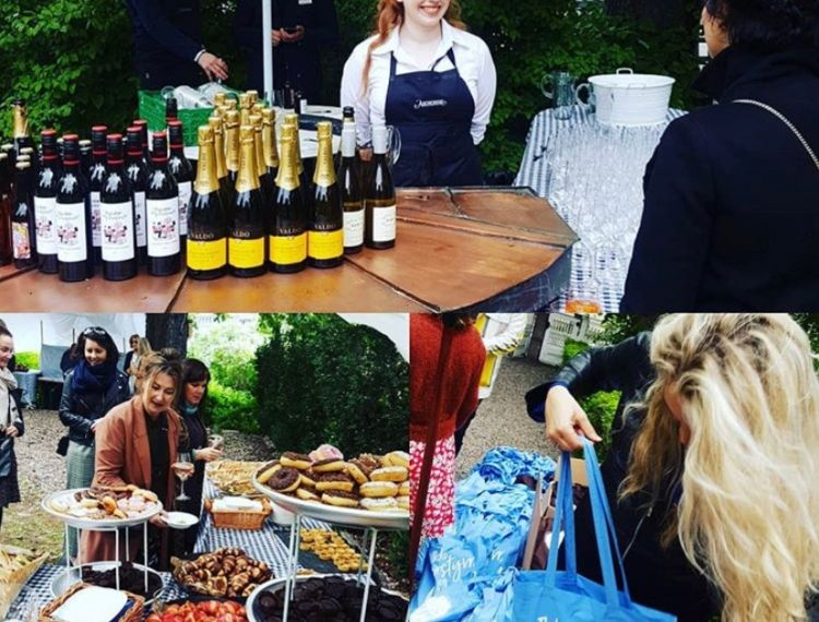 Monopoly wine tasting in Sandnes 08/05/19